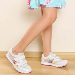 Günlük Ayakkabı Kız Çocuk
