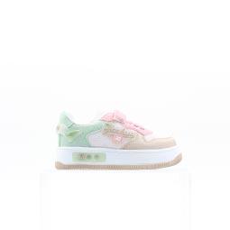 Spor Ayakkabı Kız Çocuk