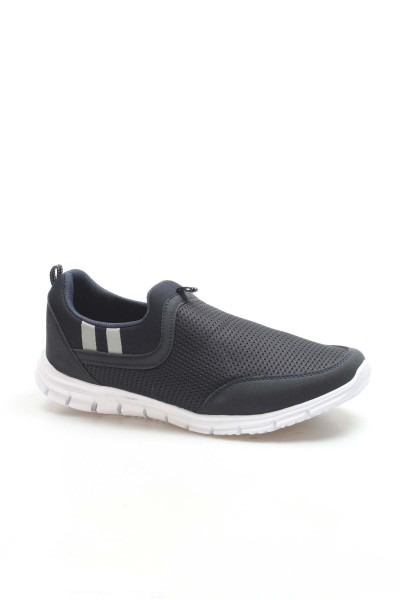 Lacivert Beyaz Erkek Serisonu Ayakkabı 001MA3820