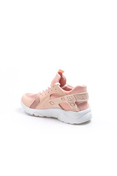 Gül Kurusu Kadın Serisonu Ayakkabı 001ZA18726