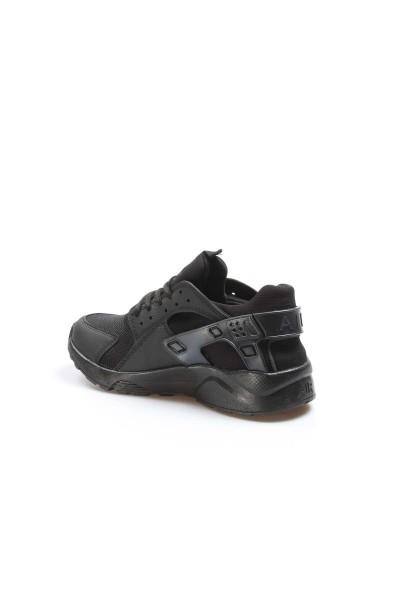 Siyah Kadın Serisonu Ayakkabı 001ZA18726