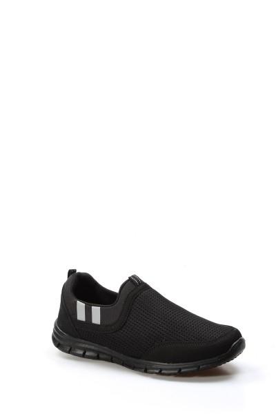 Siyah Füme Siyah Erkek Serisonu Ayakkabı 001MA3820
