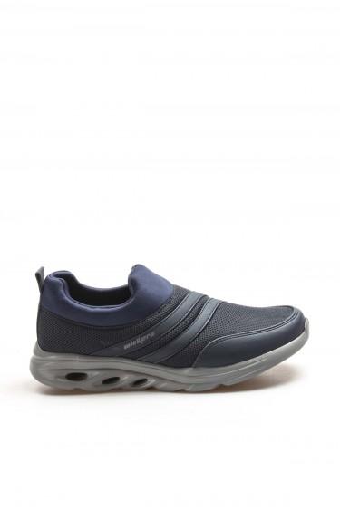 Lacivert Erkek Yürüyüş Ayakkabı 572MA2418