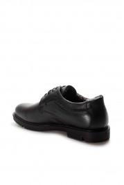 Hakiki Deri Siyah Erkek Klasik Ayakkabı 783SMA29