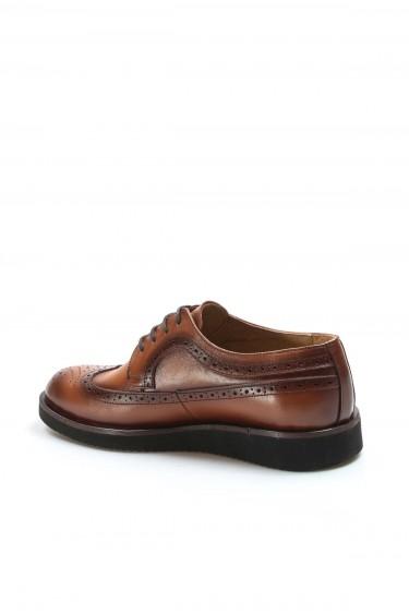 Hakiki Deri Taba Erkek Klasik Ayakkabı 851MA5320
