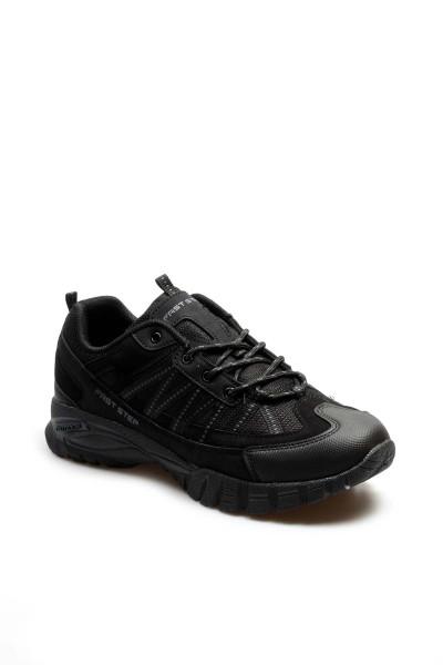 Siyah Erkek Outdoor Ayakkabı 865MA5045