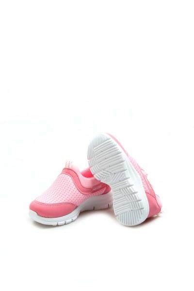 Pembe Unisex Çocuk Sneaker Ayakkabı 868BA1006