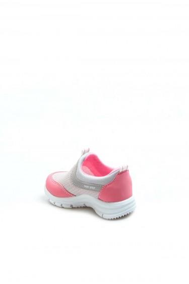 Buz Pembe Unisex Çocuk Sneaker Ayakkabı 868BA1006