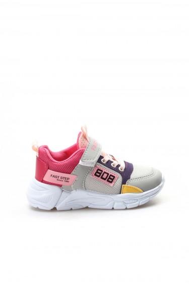 Buz Fuji Unisex Çocuk Sneaker Ayakkabı 868XCA808