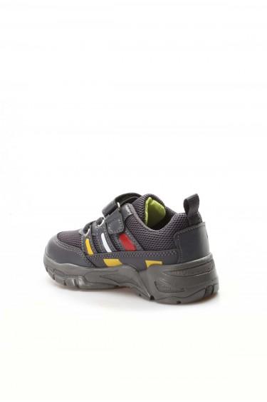 Fume Sari Unisex Çocuk Sneaker Ayakkabı 868XCA010