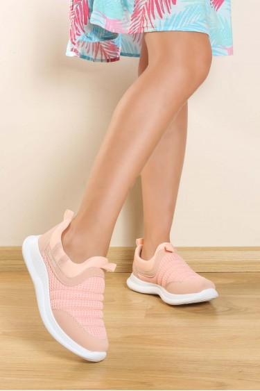 Somon Unisex Çocuk Sneaker Ayakkabı 868FA1006