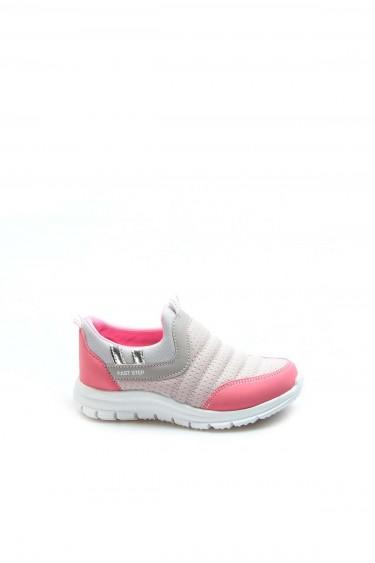 Buz Pembe Unisex Çocuk Sneaker Ayakkabı 868PA1006