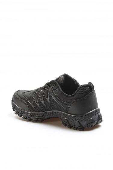 Siyah Unisex Outdoor Ayakkabı 869XA571