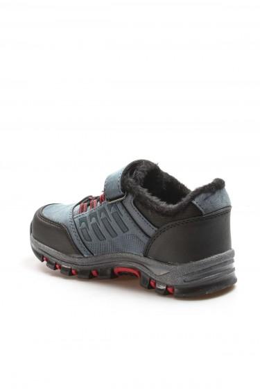 Lacivert Unisex Çocuk Outdoor Ayakkabı 869XA542B