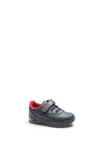 Lacivert Unisex Çocuk Sneaker Ayakkabı 877XA125P