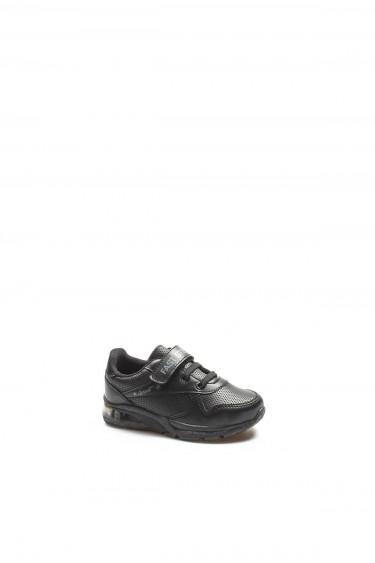 Siyah Unisex Çocuk Sneaker Ayakkabı 877XA125P