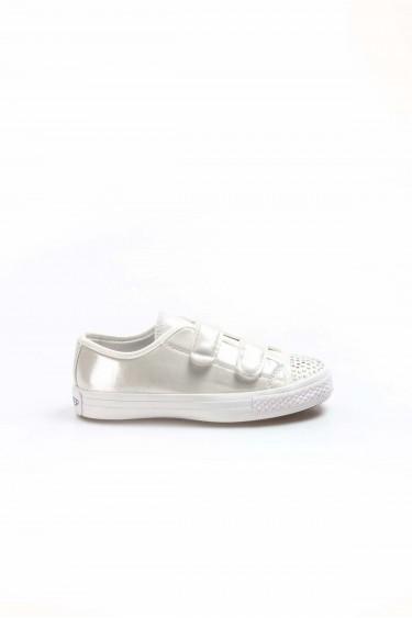 Sedef Kız Çocuk Casual Ayakkabı 887FA104