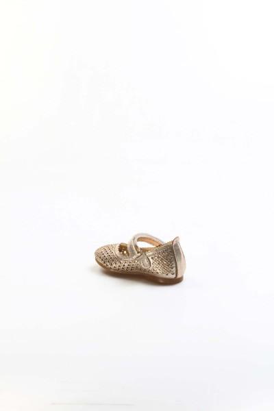 Dore Simli Bebek Babet Ayakkabı 891IA509