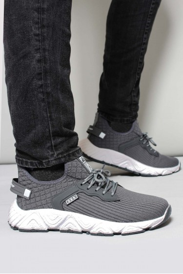 Füme Erkek Sneaker Ayakkabı 925MA41