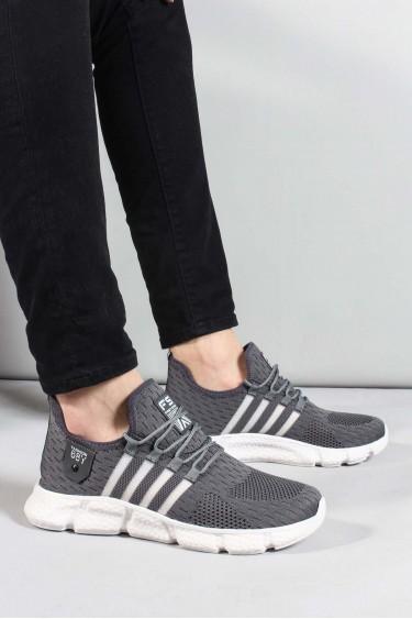 Füme Erkek Sneaker Ayakkabı 925MA39