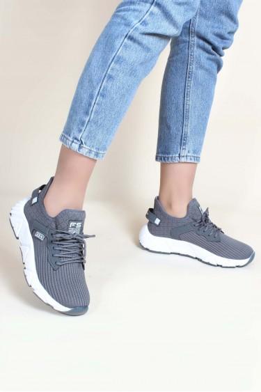 Füme Kadın Sneaker Ayakkabı 925ZA40