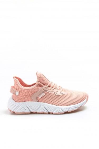 Pudra Kadın Sneaker Ayakkabı 925ZA40