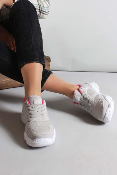 Buz Fuji Kadın Serisonu Ayakkabı 925ZA19