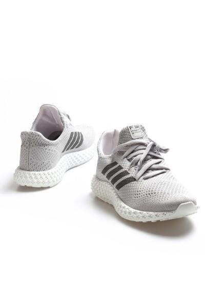 Gri Erkek Sneaker Ayakkabı 930MAFS4