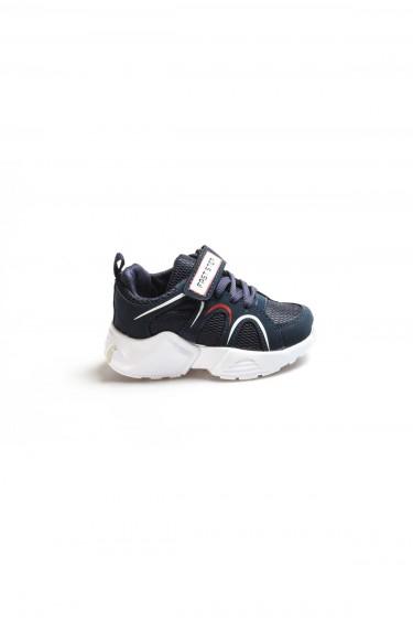 Lacivert Unisex Çocuk Sneaker Ayakkabı 931BA001