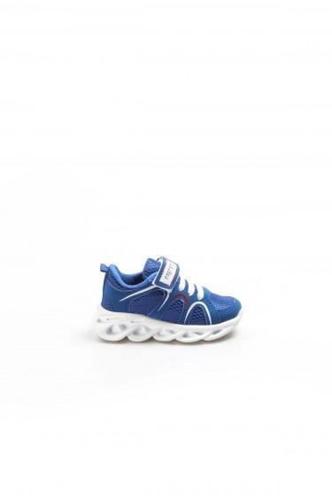 Saks Mavi Unisex Çocuk Sneaker Ayakkabı 931BA001
