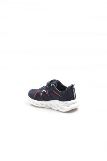Lacivert Unisex Çocuk Sneaker Ayakkabı 931PA001