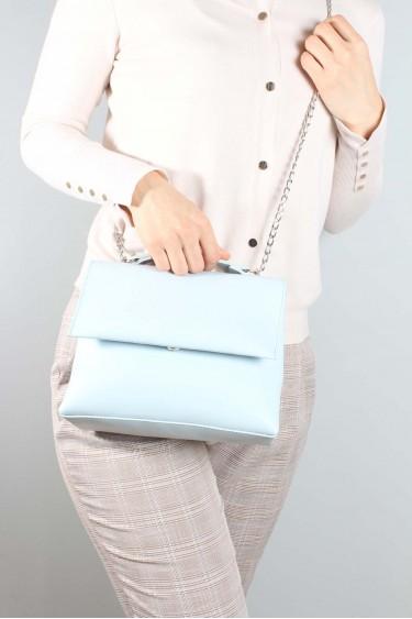 Mavi Kadın El Çanta 953CA822