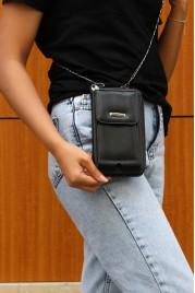 Siyah Kadın El Çanta 956CA306