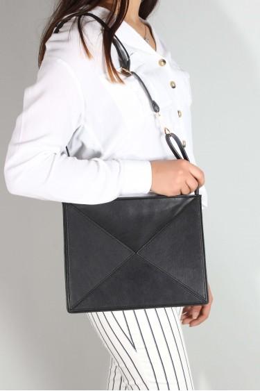 Siyah Kadın El Çanta 980CA404