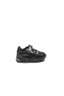 Siyah Bebek Sneaker Ayakkabı 877BA105P