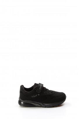 Siyah Unisex Çocuk Sneaker Ayakkabı 877FA105P
