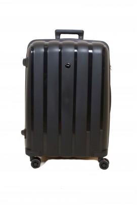 Siyah Unisex Orta Boy Bavul 897CABAVULO