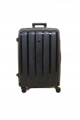 Siyah Unisex Küçük Boy Bavul 897CABAVULU