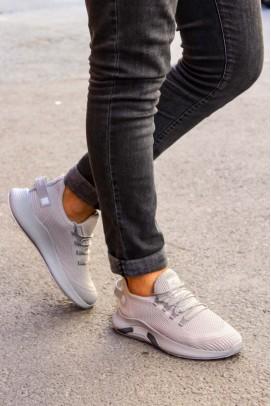 Buz Unisex Sneaker Ayakkabı 925XA44